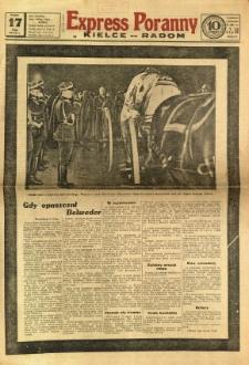 Express Poranny, 1935, R. 14, nr 40