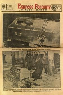 Express Poranny, 1935, R. 14, nr 44