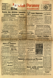 Express Poranny, 1938, R. 17, nr 234