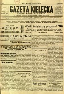 Gazeta Kielecka, 1918, R. 47, nr 186