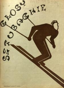 Głosy Sztubackie, 1939, R. 6, nr 3