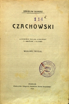 Czachowski