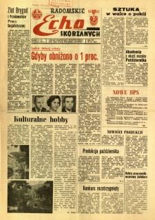 Radomskie Echo Skórzanych, 1966, R. 11, nr 29