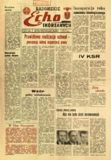 Radomskie Echo Skórzanych, 1966, R. 11, nr 30