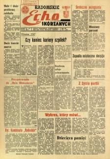 Radomskie Echo Skórzanych, 1967, R. 12, nr 9