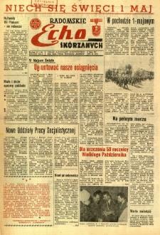 Radomskie Echo Skórzanych, 1967, R. 12, nr 12