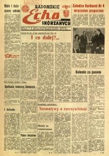Radomskie Echo Skórzanych, 1967, R. 12, nr 14