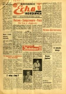 Radomskie Echo Skórzanych, 1968, R. 13, nr 6