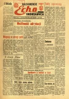 Radomskie Echo Skórzanych, 1968, R. 13, nr 11