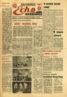 Radomskie Echo Skórzanych, 1968, R. 13, nr 13
