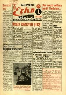 Radomskie Echo Skórzanych, 1968, R. 13, nr 35