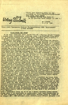 Wolny Robotnik, 1986, nr 2