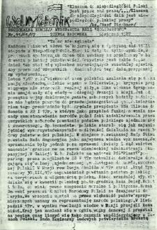 Wolny Robotnik, 1987, nr 11