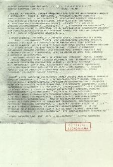"""Serwis Informacyjny MKR NSZZ """"Solidarność"""" Ziemia Radomska"""