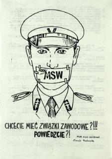 Chcecie mieć związki zawodowe?!!!
