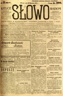Słowo, 1923, R.2, nr 28