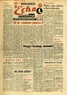 Radomskie Echo Skórzanych, 1969, R. 14, nr 5