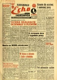Radomskie Echo Skórzanych, 1969, R. 14, nr 17