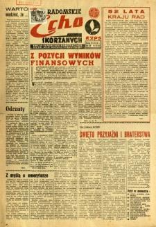 Radomskie Echo Skórzanych, 1969, R. 14, nr 28