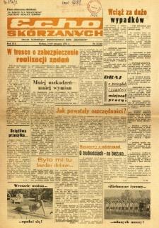 Radomskie Echo Skórzanych, 1974, R. 19, nr 23