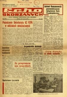 Radomskie Echo Skórzanych, 1976, R. 21, nr 9