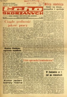 Radomskie Echo Skórzanych, 1976, R. 21, nr 23
