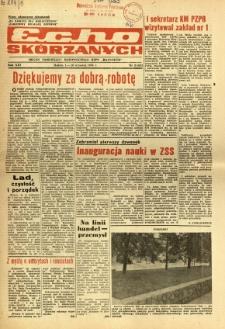Radomskie Echo Skórzanych, 1976, R. 21, nr 25