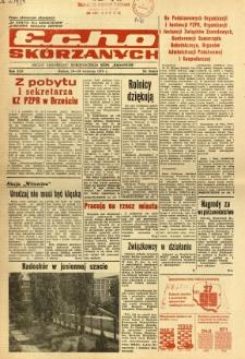 Radomskie Echo Skórzanych, 1976, R. 21, nr 26
