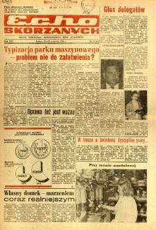 Radomskie Echo Skórzanych, 1976, R. 21, nr 27