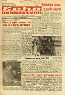 Radomskie Echo Skórzanych, 1976, R. 21, nr 34