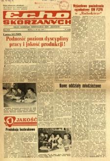 Radomskie Echo Skórzanych, 1977, R. 22, nr 4