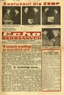 Radomskie Echo Skórzanych, 1977, R. 22, nr 5