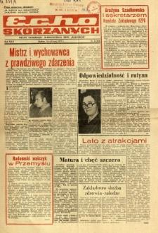 Radomskie Echo Skórzanych, 1977, R. 22, nr 14