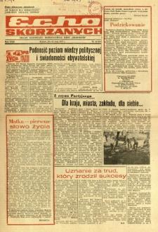 Radomskie Echo Skórzanych, 1977, R. 22, nr 15