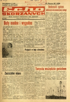 Radomskie Echo Skórzanych, 1977, R. 22, nr 17