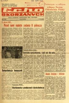 Radomskie Echo Skórzanych, 1977, R. 22, nr 19/20