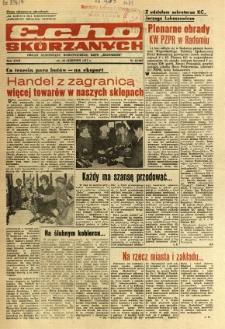 Radomskie Echo Skórzanych, 1977, R. 22, nr 23