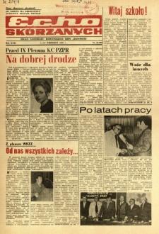 Radomskie Echo Skórzanych, 1977, R. 22, nr 25