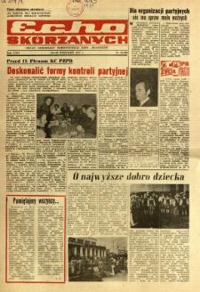 Radomskie Echo Skórzanych, 1977, R. 22, nr 26