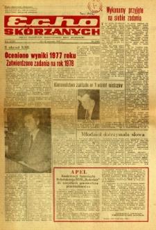 Radomskie Echo Skórzanych, 1978, R. 23, nr 2