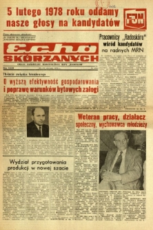 Radomskie Echo Skórzanych, 1978, R. 23, nr 3