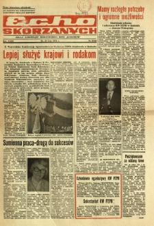 Radomskie Echo Skórzanych, 1978, R. 23, nr 6