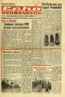 Radomskie Echo Skórzanych, 1978, R. 23, nr 9