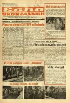 Radomskie Echo Skórzanych, 1978, R. 23, nr 16