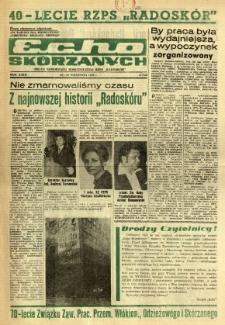Radomskie Echo Skórzanych, 1978, R. 23, nr 27