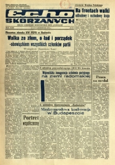 Radomskie Echo Skórzanych, 1978, R. 23, nr 28