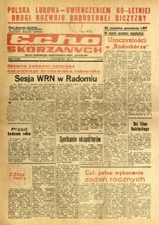Radomskie Echo Skórzanych, 1978, R. 23, nr 31