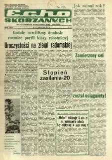 Radomskie Echo Skórzanych, 1978, R. 23, nr 36