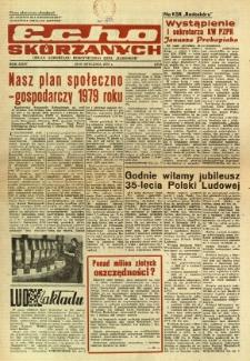 Radomskie Echo Skórzanych, 1979, R. 24, nr 3