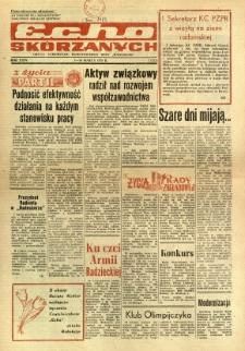 Radomskie Echo Skórzanych, 1979, R. 24, nr 7